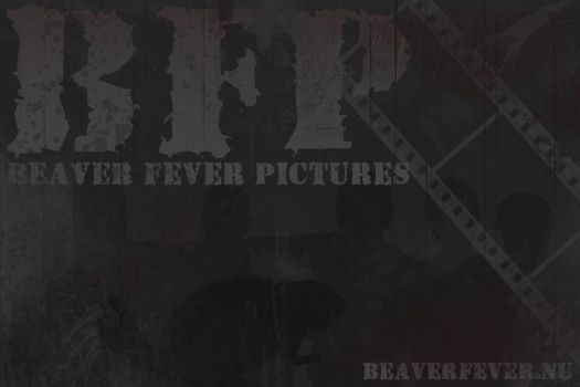 Beaver Fever Pictures grunge by vallentine