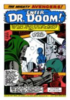 Enter...Dr.Doom by Neutron-Flow