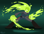 Amped Up by gamepal