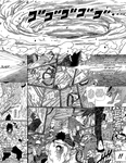 Naruto Chapter 697- Indra's Arrow by DarkCaptainJules