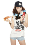 {PNG/Render #61} Gayoon (4Minute) by larry1042001