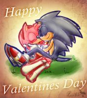 .:Happy Valentine Day:. by PhoenixSAlover