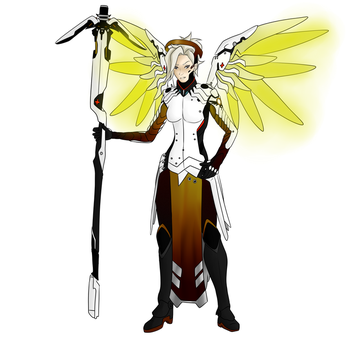 Mercy by Aventle