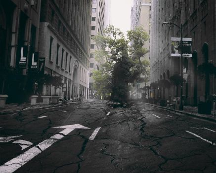 Organic Urban by ConnecterGFX