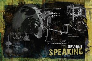 Deviant Speaking by misfitmalice