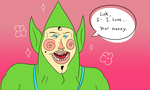 Fabulous Tingle by TheCongressman1