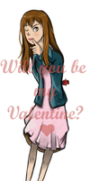 valentines day by 14tongtx1