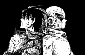 Drawr : 000 by whitmoon