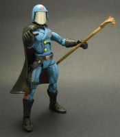 ML Cobra Commander by Shinobitron