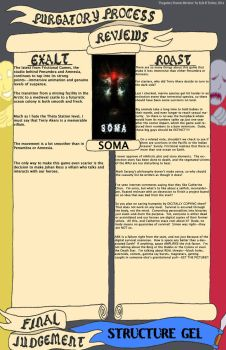 SOMA On Trial by Jdailey1991