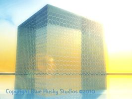 """JakandDax contest - """"Cube"""" by Supuhstar"""