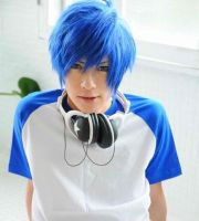 kaito_43 by kaname-lovers