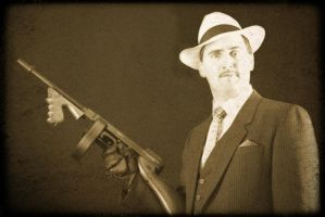 Durant la Prohibition ~ During the Prohibition by x--Siegfried--x