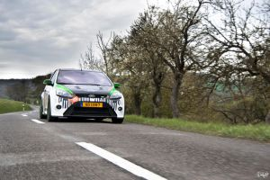 Ford Focus RS by diddylux