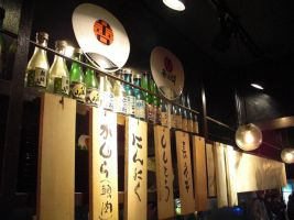 STOCK JAPANESE STYLE PUB NO:020020011 by hirolus