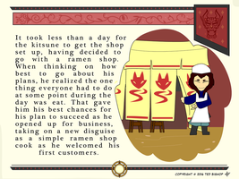Path of the Orient - Ramen Stand by Dragon-FangX