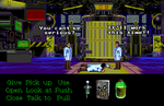 Re-Animator Point and Click by Colourful-Crampton