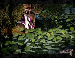 Bride of the Water God:Verdant by Astellecia