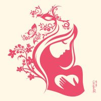 The Heart of Mama Mary by ijographicz
