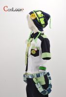 Noiz of DMMD(Dramatical Murder) by coslook