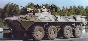 BTR-90 by FPSRussia123