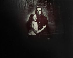 Tanz der Vampire wallpaper by Mariella89