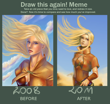 before and after by indigoblue86