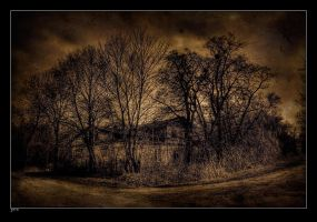 House of Lost Souls by Riffo
