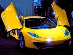 McLaren MP4-12C Coupe by N52B30AE