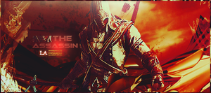 Assassin Creed Sig by LifeAlpha