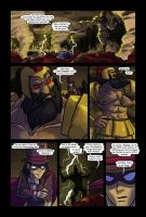 CMSN - Lord Tempest vs Debonair p1 by tran4of3