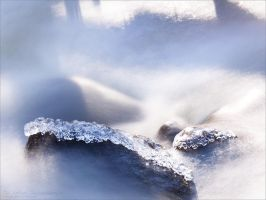 Dreams of the Rushing Water II by rici66