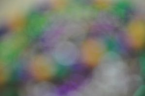 Mardi Gras Lens Blur 6 by Spiteful-Pie-Stock