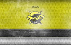 SaiPa wallpaper by KorfCGI