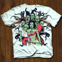 Zombies by tshirt-factory