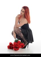 Rouge9 by faestock