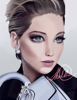 Miss Dior by HalChroma