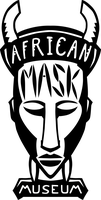 african mask museum by The-BenT-One