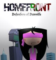 Homefront by InsaneSamantha