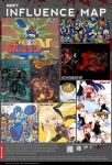 Influence Map by bleedman