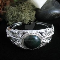 Ancient Forests Bracelet by camias