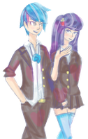 remember when i had ocs by tea-and-medic