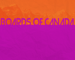 Boards of Canada by SpaceDelusion