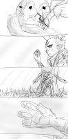 What they've forgotten p6 by HezuNeutral