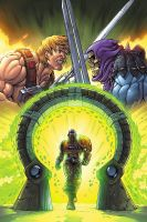 MotU v2 tpb cover by JPRart