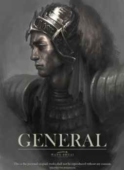 GENERAL by white70WS
