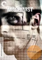 The Machinist - Criterion by Preacher-Man-X