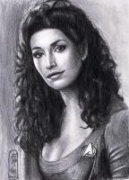 Deanna Troi by MyWorld1