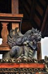 The Guardian of Bale Kul-kul by madhanajah