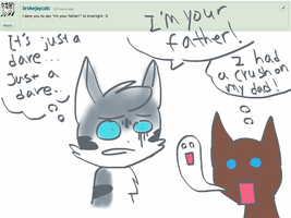 #24 I'M YOUR DAD by Jay-bott